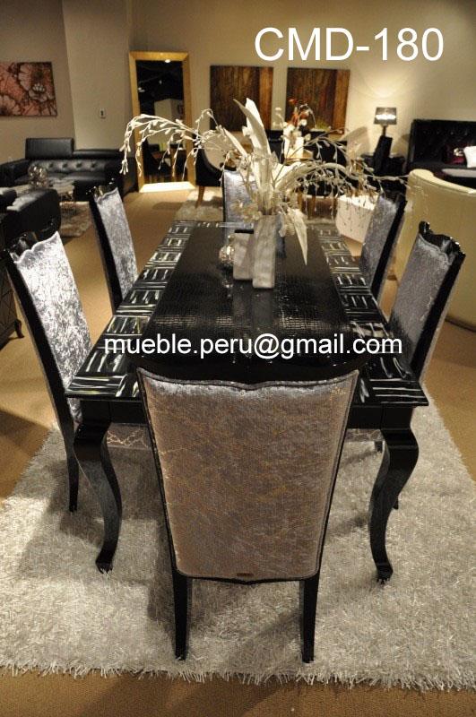 Mueble Per Muebles De Sala Comedores De Lujo
