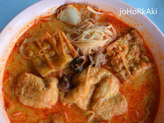 Curry-. Laksa- 珍記-Johor-Bahru-Taman-Ungku-Tun-Aminah