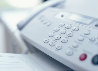 fax por email