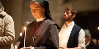 Călugăriţele catolice din toată lumea denunţă abuzul preoţilor