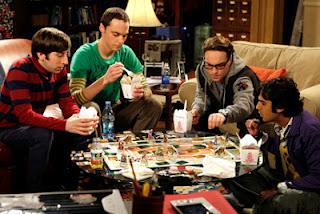 Giochi sul nostro tavolo punti di vista sono un nerd - Talisman gioco da tavolo ...