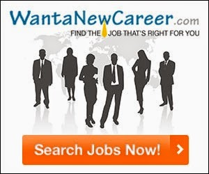 Find The Right Job With WantANewCareer.com