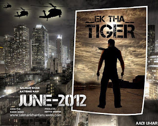 Ek Tha Tiger(2012) Full Movie