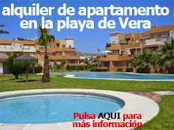 Ven a conocer Vera (Almería)