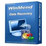WinMend Data Recovery v1.4.1.0 + Keygen 1