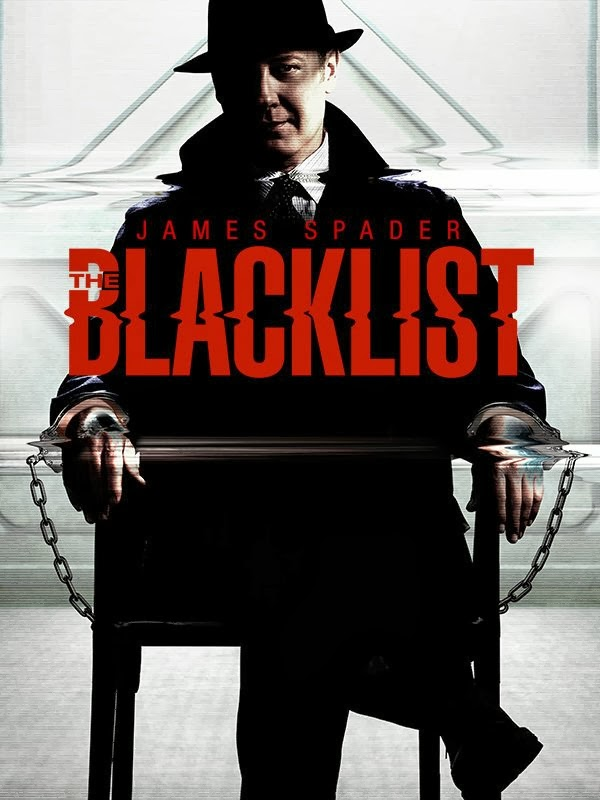 The Blacklist S01E18 720p HDTV 275MB