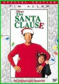 Santa Clausula 1 | DVDRip Latino HD Mega