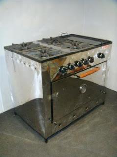 Cocina industrial con plancha - Plancha de cocina industrial ...