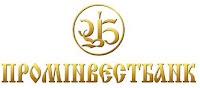 Проминвестбанк логотип