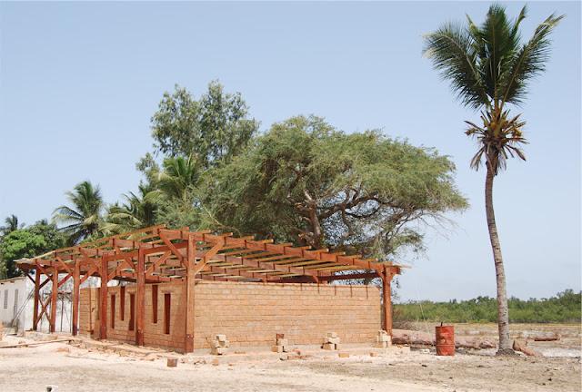 base-A arquitectura y cooperación
