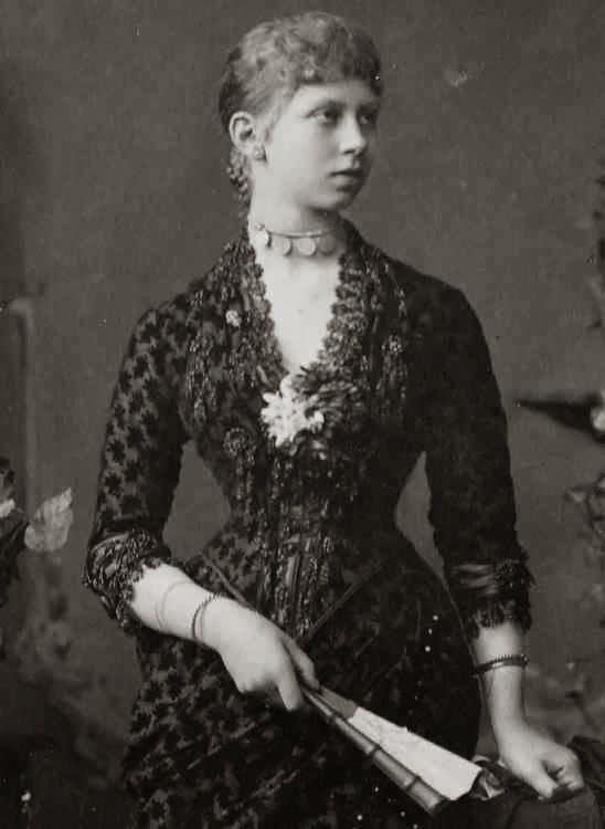 Victoria de Prusse