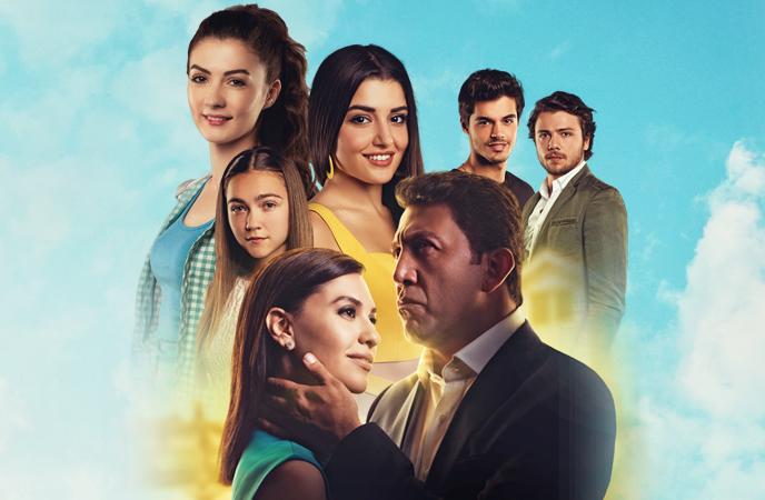 مسلسل بنات الشمس الحلقة 1 جديد حلقات المسلسلات التركية