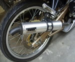 Knalpot Racing Kawasaki Ninja 150r Thumb | Pelauts.Com