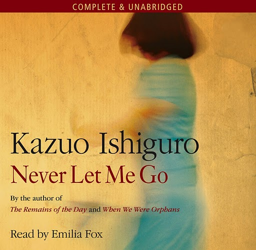 a review of never let me go a novel by kazuo ishiguro