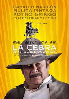 Ver Película La Cebra Online Gratis (2011)