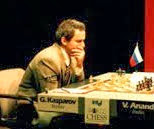 Garry Kasparov