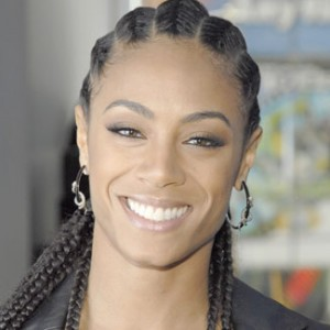 Does Jada Pinkett Have Natural Hair