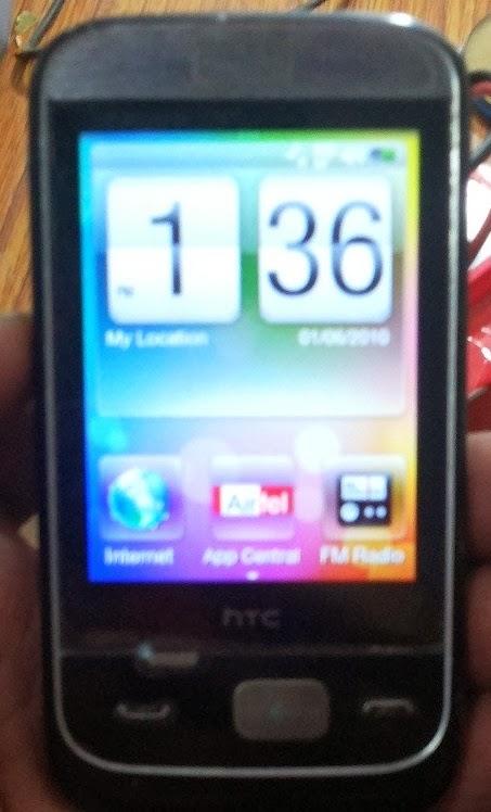 Htc smart f3188 прошивка скачать