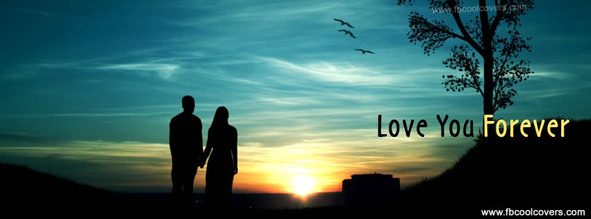 Trend Love Good Couple Timeline Covers