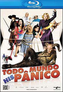 Todo Mundo Hispanico BluRay 720p Dual Áudio