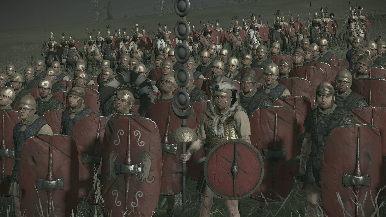 total war how to become spectator