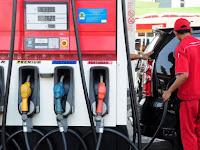 Kapan Pemerintah Turunkan Harga BBM? Padahal Harga Minyak Terus Turun