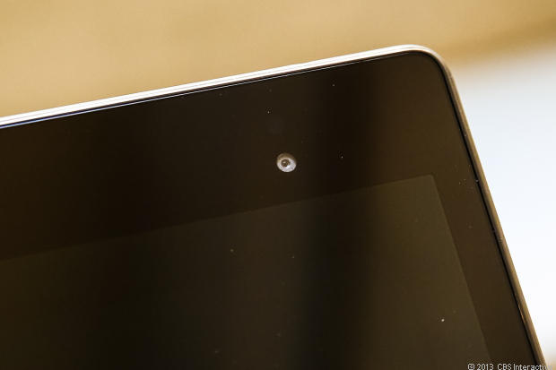 Google Reveals New Nexus 7