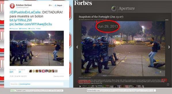 VENEZUELA: COUP DE PROJECTEUR SUR LES ZONES D'OMBRE MEDIATIQUES (Romain MIGUS / mondialisation.ca) dans REFLEXIONS PERSONNELLES brasil+vza