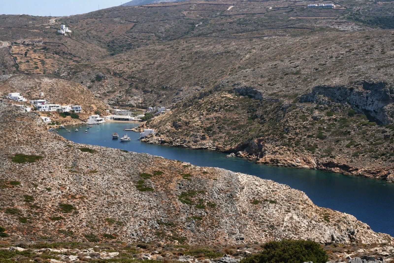 Nisia iles de toutes les mers sifnos cheronissos for Om fishing sinkers