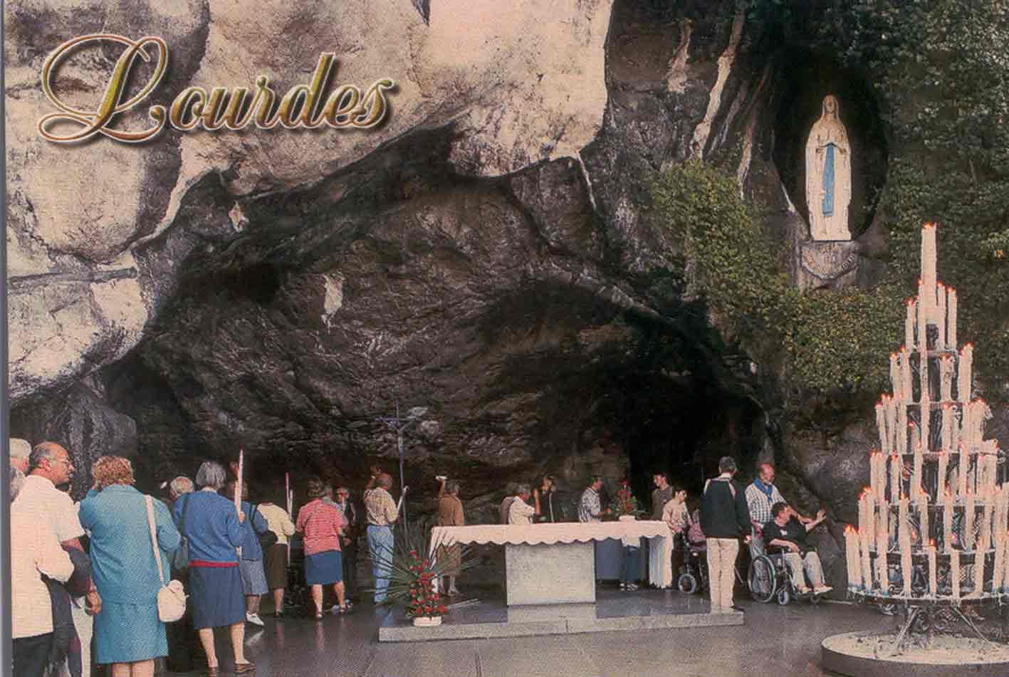 Reis Lourdes