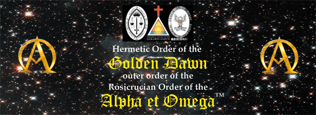The Golden Dawn Blog