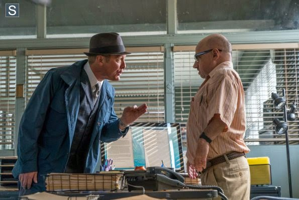 "The Blacklist - The Front (No.74) - Review: ""The Snake In The Grass"""