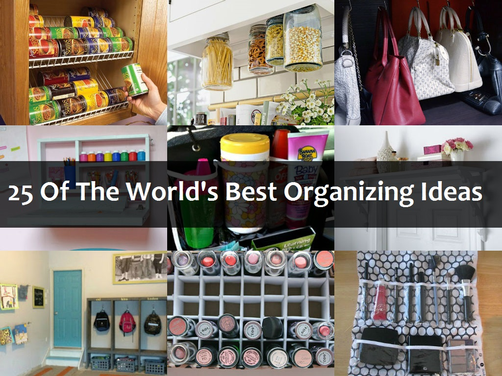 25 of the world s best organizing ideas handy diy