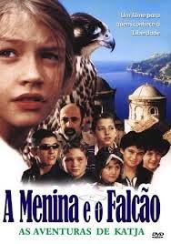 A Menina e o Falcão: As Aventuras de Katja – Dublado (1999)