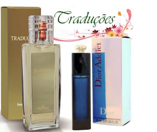 Perfume Dior Addict Hinode