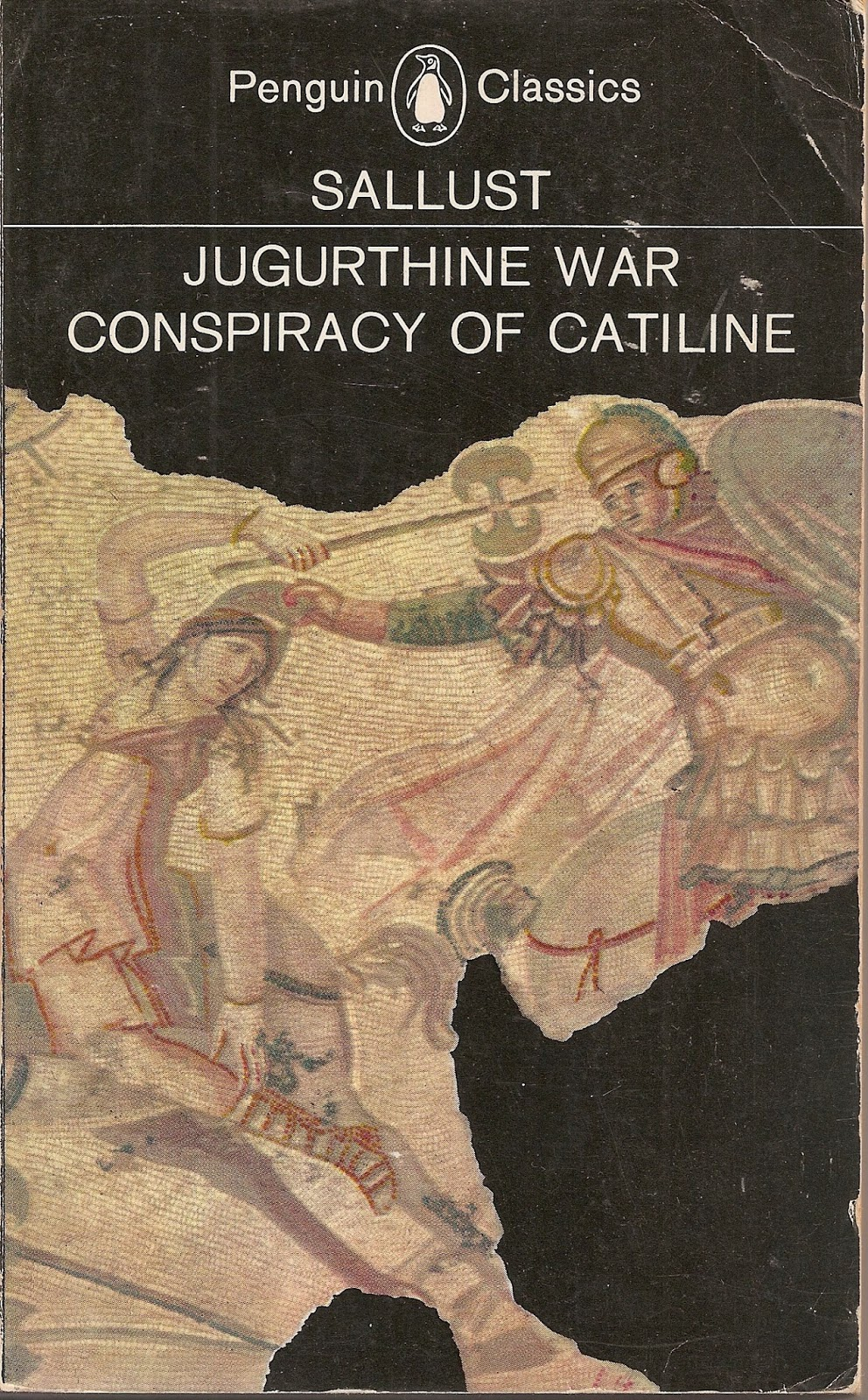 sallust and the fall of rome Have contributed to the fall of the roman republic catiline's (lucius that time, the most powerful political and forensic orator in rome the collapse of the plot signaled a victory for the state – and, at least temporarily, for cicero so too, however conspiracy, and sallust's bellum catilinae (henceforth bc ), dating to.
