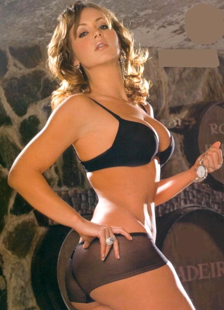 Gabriela Spanic Hot