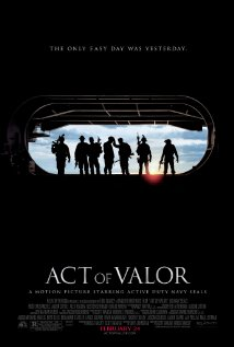 act of valour poster gettingmovie