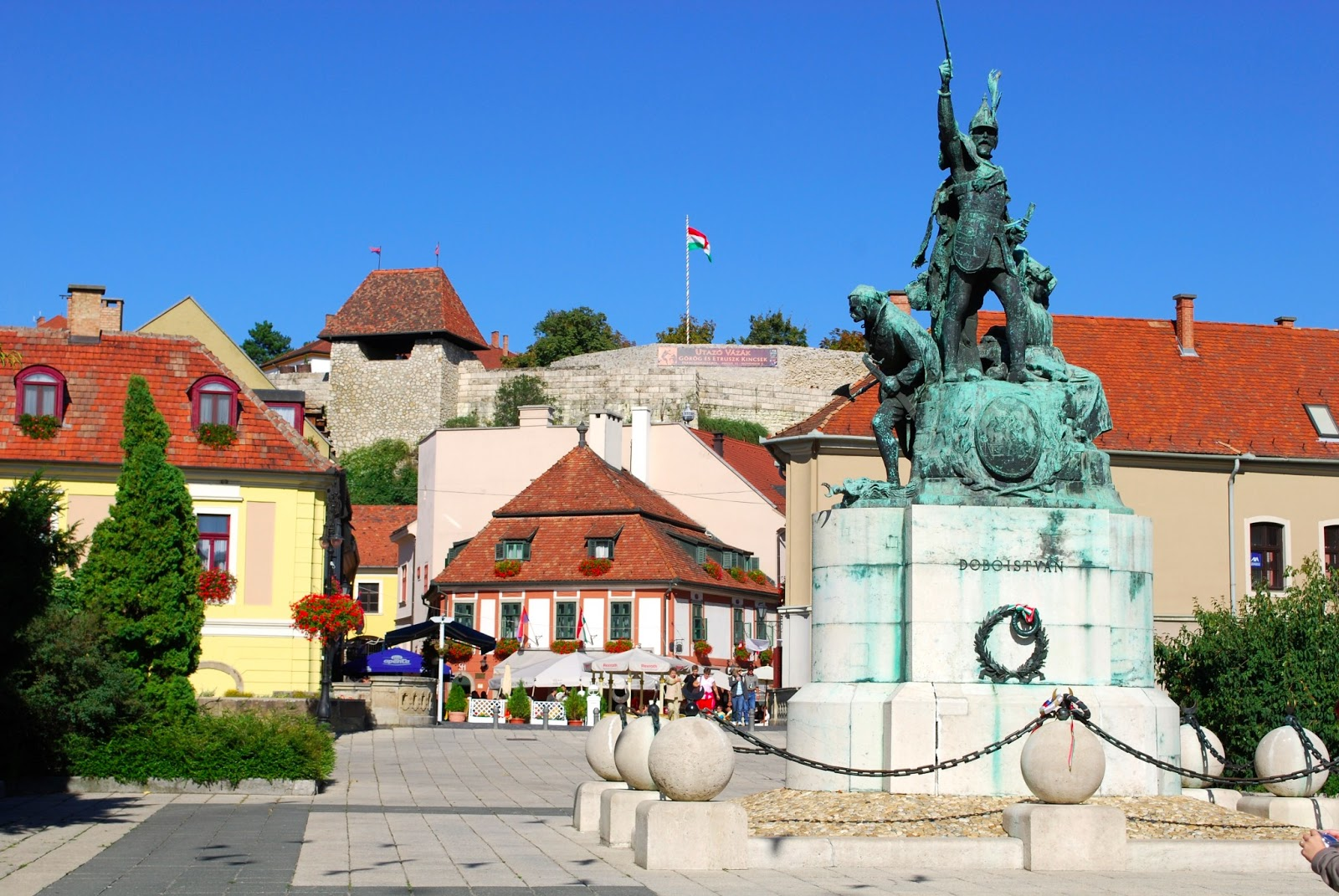 Eger, Hungary - Things to do in Eger