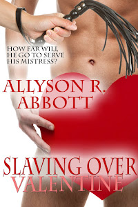 Book 2: Slaving Over Valentine