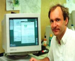 Berners Lee, Penemu WWW Khawatir Dengan Facebook dan Apple