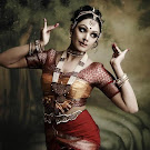 Shobana Dancing Cute Photos