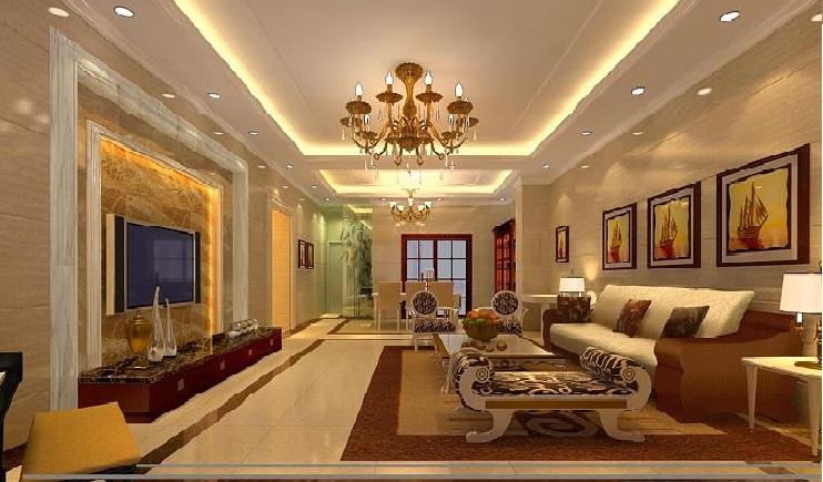 25 modern living room design   Dining Room Interiors Photos