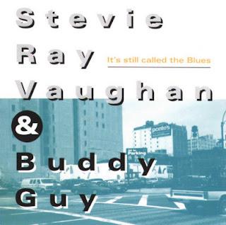 SRV & Buddy Guy - It\'s Still Called The Blues (Chicago 89)