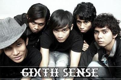 6ixth Sense - Cintaku Padamu Seluas Angkasa (Selawat) MP3