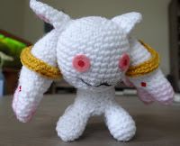 KYUBEY POKEMON