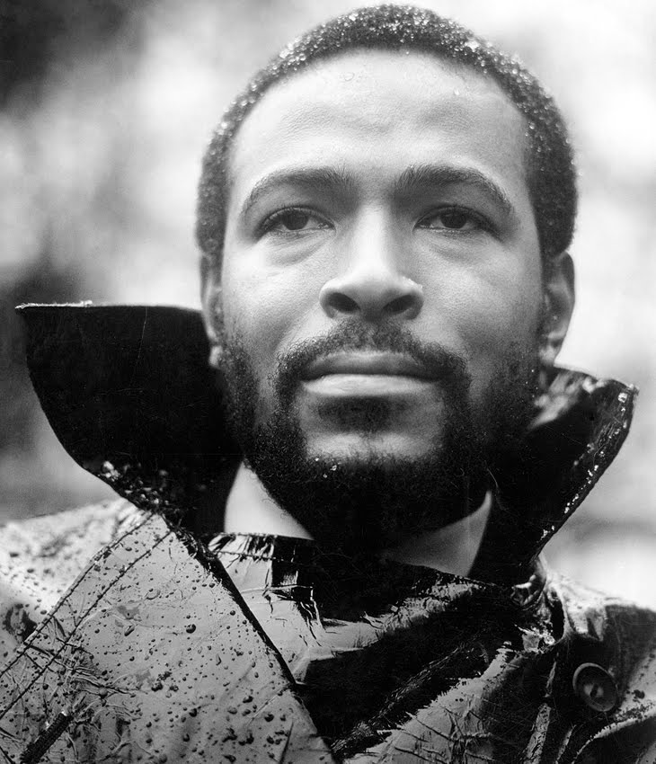 marvin single men Mercy mercy me (the ecology) was the second single from marvin gaye's 1971 album, what's going on following the breakthrough of the title track's success.