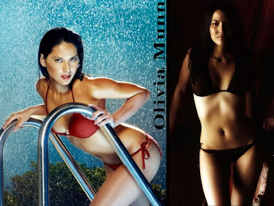 olivia munn hot photos