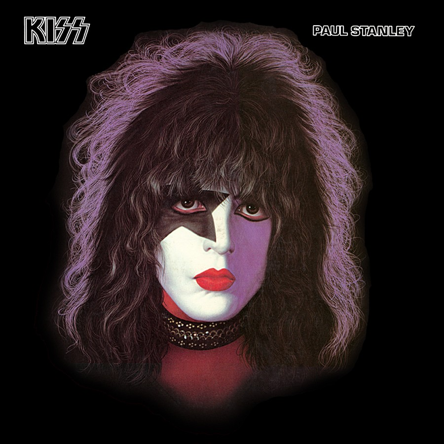 Paul Stanley - Hold Me, Touch Me