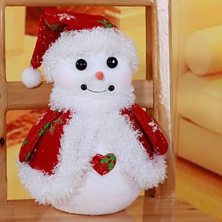 Navidad, Detalles que Cambian